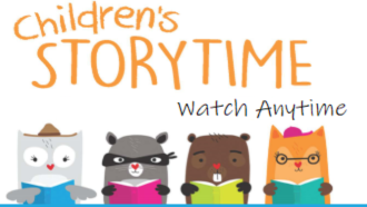 Watch Storytimes Anytime